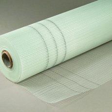 Plasă din fibre de sticlă
