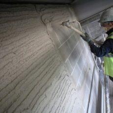 Tencuieli pe baza de ciment